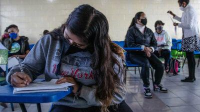 AMLO adelantó que habrá nuevos contenidos educativos con un enfoque humanista