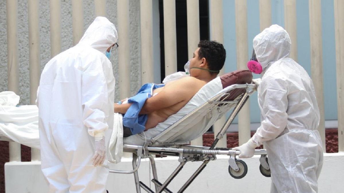 OPS: 95% de hospitalizaciones por COVID-19 son personas no vacunadas