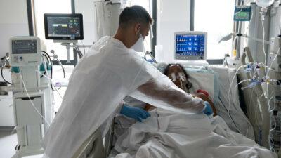 Europa podría registrar 236 mil muertes por COVID en diciembre: OMS
