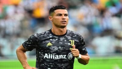 Cristiano Ronaldo estaría cerca de fichar con el Manchester City
