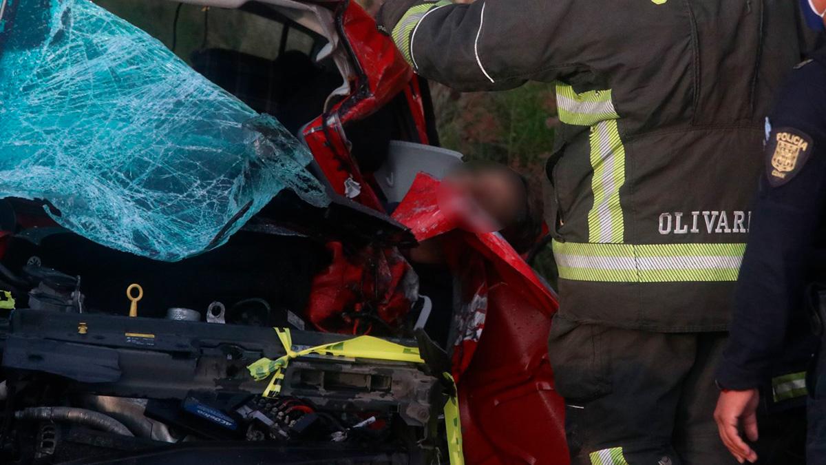 Autopista México-Cuernavaca: accidente dejó 6 muertos; dan saldo oficial