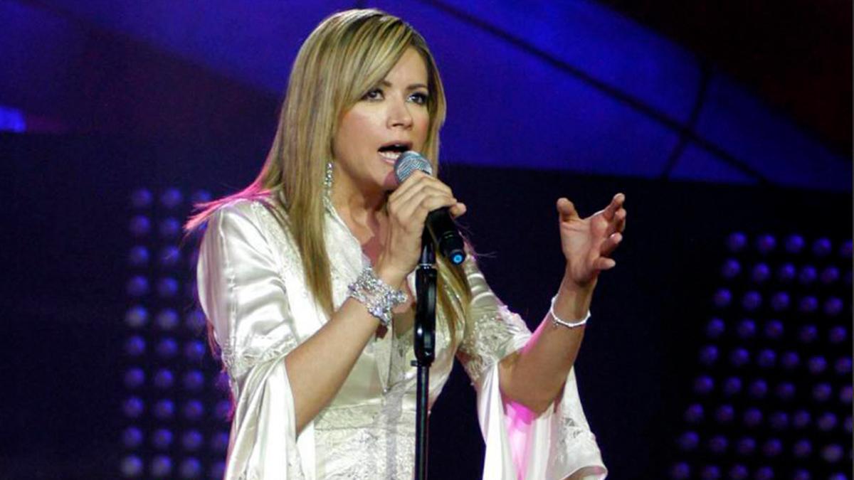 Aranza revela cómo vivió su relación con Sergio Andrade y Gloria Trevi