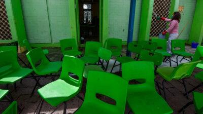 Regreso a clases: SNTE anuncia recorridos por escuelas; detectarán carencias