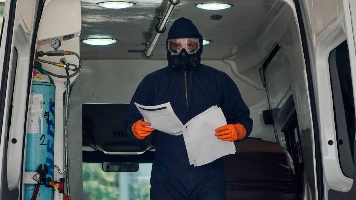 México alcanza nuevo record de contagios de COVID en 24 horas; registran 28 mil 953 casos