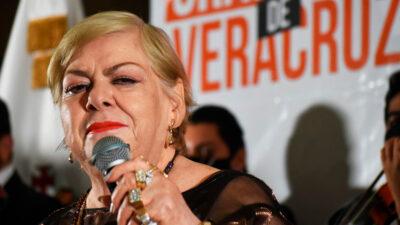 Paquita la del Barrio recibirá el premio en los Billboard por su trayectoria