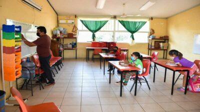 SEP revela recomendaciones sobre el uso de cubrebocas para el regreso a clases