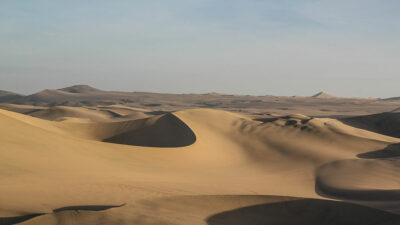Secretaría de Seguridad de Sonora salva a niño de 3 años de morir en desierto