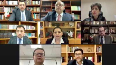 TEPJF revoca diputación a panista Oscar Daniel Martínez Terrazas