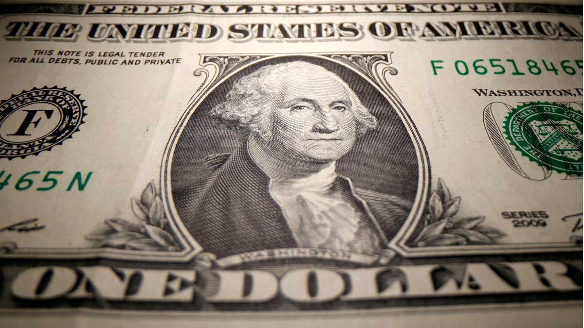 El precio del dólar hoy 25 de agosto de 2021; se cotiza en 20.26 pesos