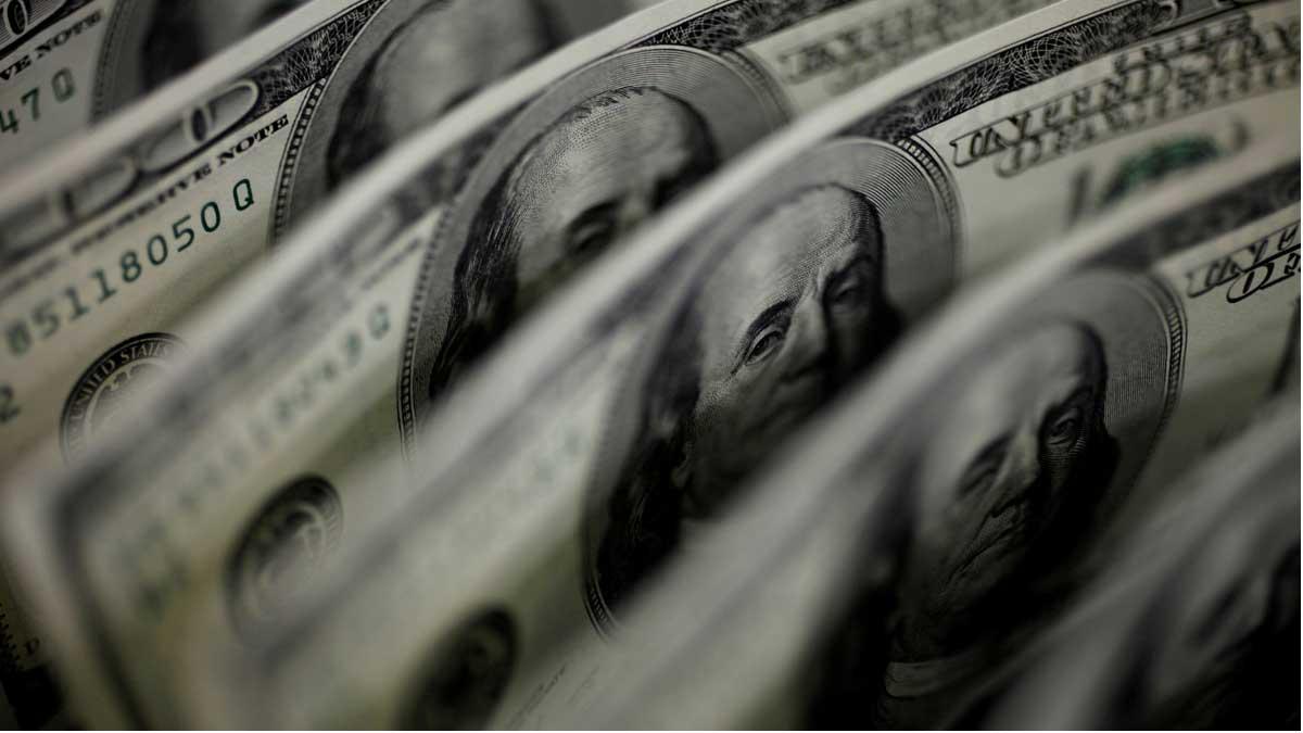 El precio del dólar hoy 31 de agosto de 2021; se cotiza en 20.08 pesos