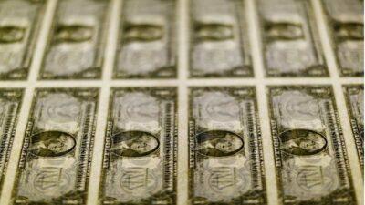 El precio del dólar hoy 17 de agosto de 2021; se cotiza en 19.93 pesos