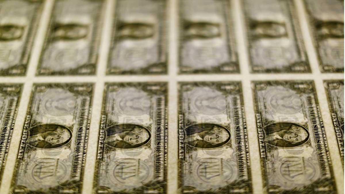 El precio del dólar hoy 10 de septiembre de 2021; se cotiza en 19.88 pesos