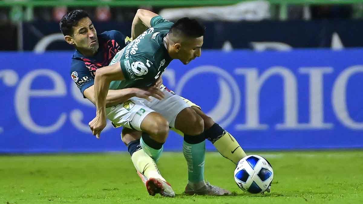 León rescata el empate en casa