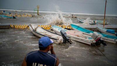 Grace Veracruz huracán