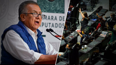 Saúl Huerta: Fiscalía de CDMX pedirá desafuero de diputado por abuso