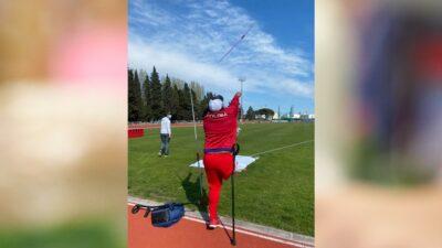 Paralímpicos de Tokyo 2020: Edgar Barajas, el atleta de Colima