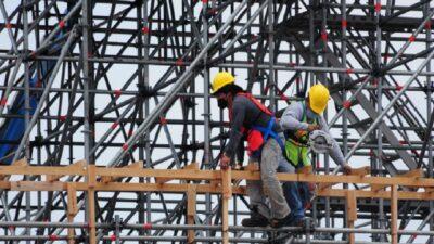 IMSS: en julio se crearon 116 mil 543 puestos de trabajo