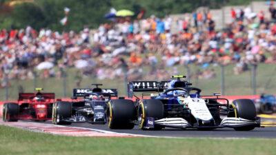 Fórmula 1 confirma fecha para el GP de Miami