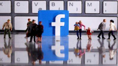 Facebook evalúa formar una comisión electoral, informa The New York Times