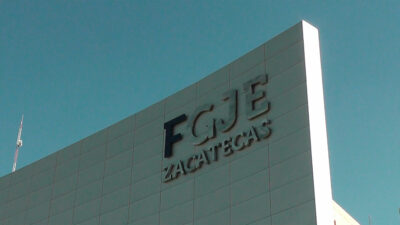 Zacatecas: Fiscalía casi en quiebra; patrullas usan gasolina fiada