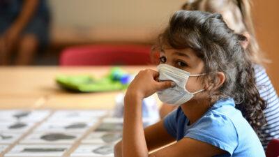 Florida se convierte en foco de la pandemia de COVID-19 en EU