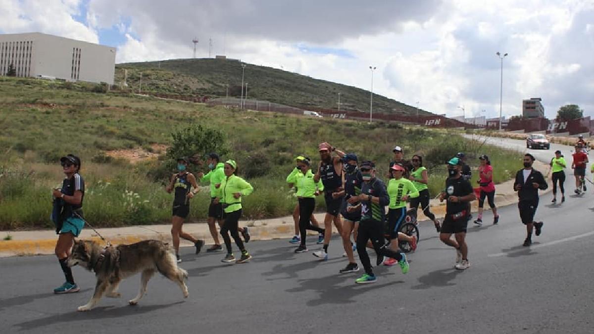 Forrest Gump de la vida real, Jonas Deichmann, llega a León, Guanajuato