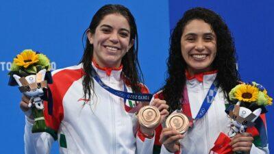 Gabriela Agundez Y Alejandra Orozco Mexico