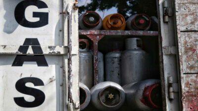 AMLO revela que se tomarán acciones tras protestas por precios máximos del gas