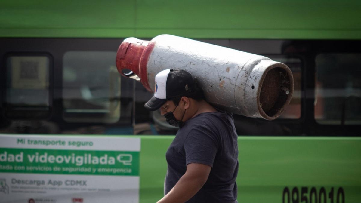 Gas LP: gaseros amagan con otro paro de labores si no hay diálogo