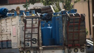 Gas LP: Unión de Gaseros del Valle de México levanta paro de labores