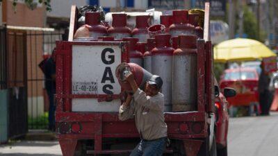Gaseros lanzan ultimátum al Gobierno; amenazan con segundo paro de labores