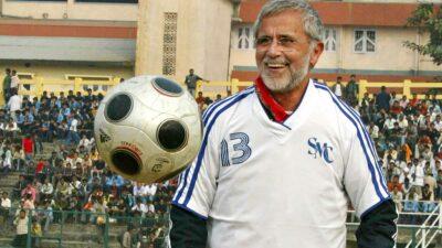 Con la 'Mannschaft', Gerd Müller firmó 14 goles en dos ediciones del Mundial (1970 y 1974). Foto: AFP