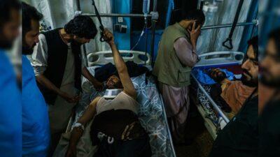ISIS Kabul muertos
