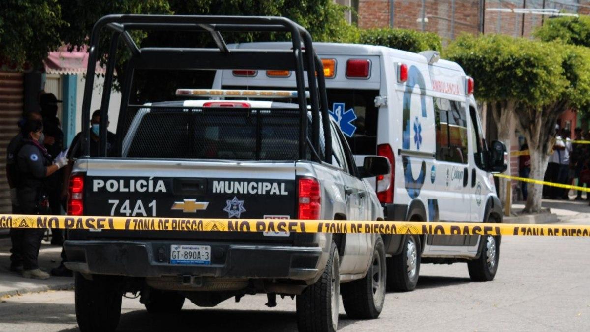 Guanajuato: 3 muertos y una niña herida deja jornada violenta en Celaya
