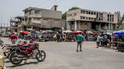 Haiti Telefono De Emergencia