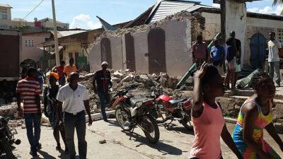 Sismo en Haití 7.2: cifra de muertos sube a 227
