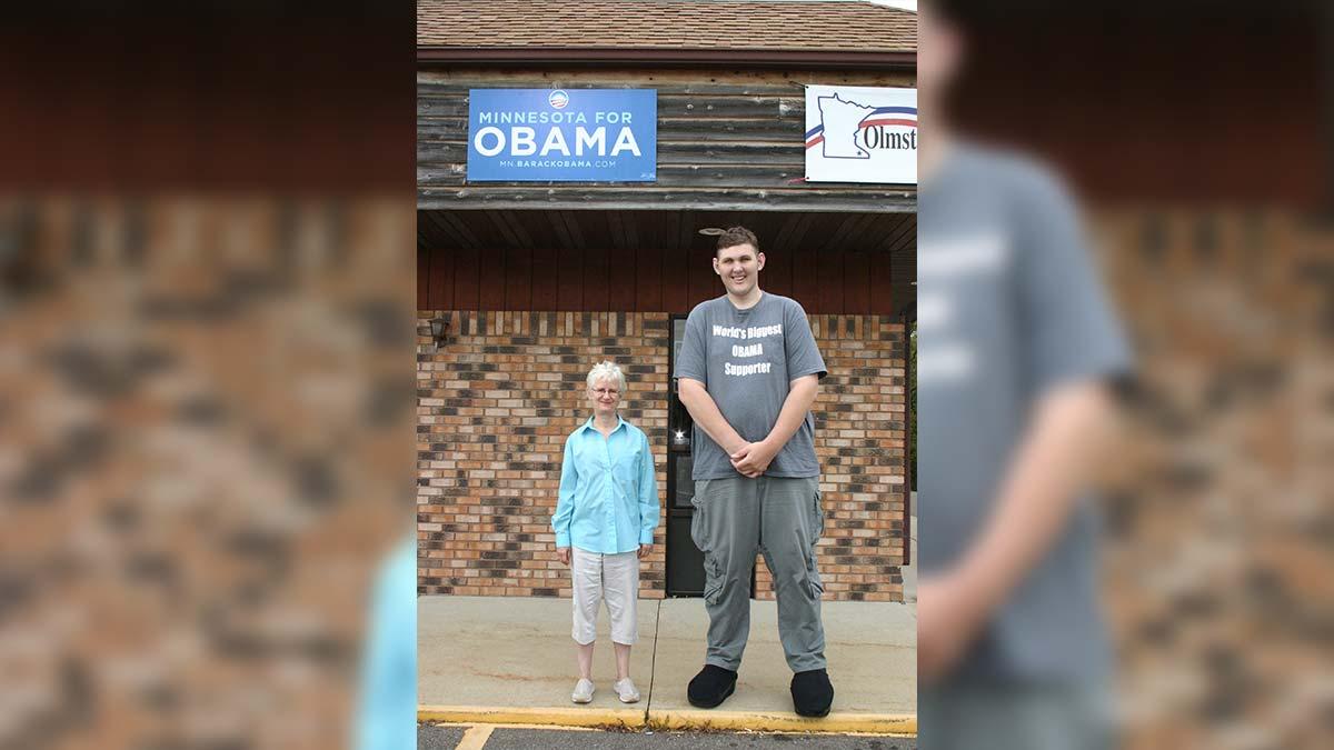 Igor Vovkovinskiy: muere el hombre más alto de Estados Unidos