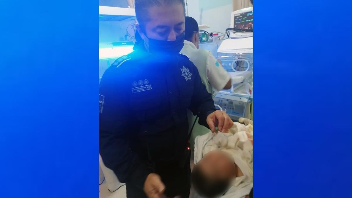 Jalisco: Hallan a presunta bebé robada por falsa enfermera