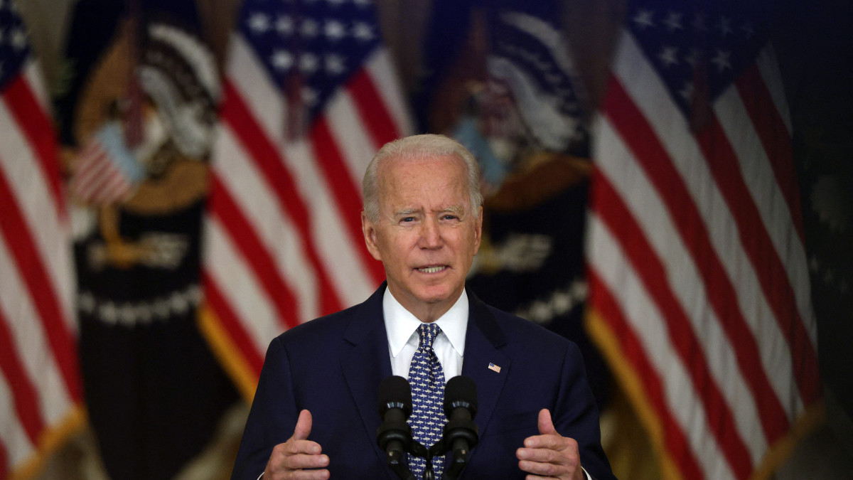 """Joe Biden anuncia """"cumbre por la democracia"""" con jefes de Estado en diciembre"""