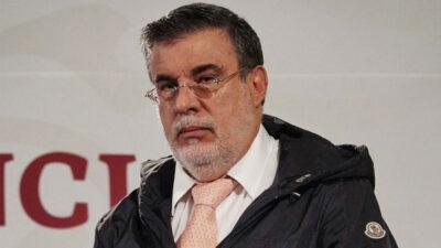 Julio Scherer Co
