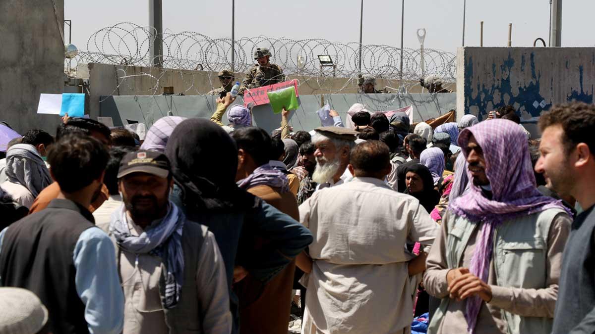 Estados Unidos se prepara para más ataques de ISIS tras ataque en Kabul