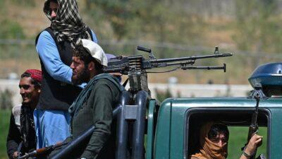Afganistán: Explosión en Kabul, provocada por lanzamiento de cohete