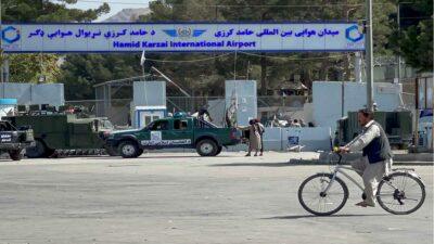 Pentágono confirma que sólo hubo un atacante suicida en aeropuerto de Kabul