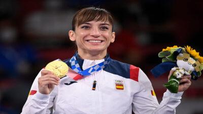 Tokio 2020: Sandra Sánchez se lleva el oro en el debut del karate olímpico