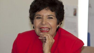 La Tarabilla Isabel Martinez
