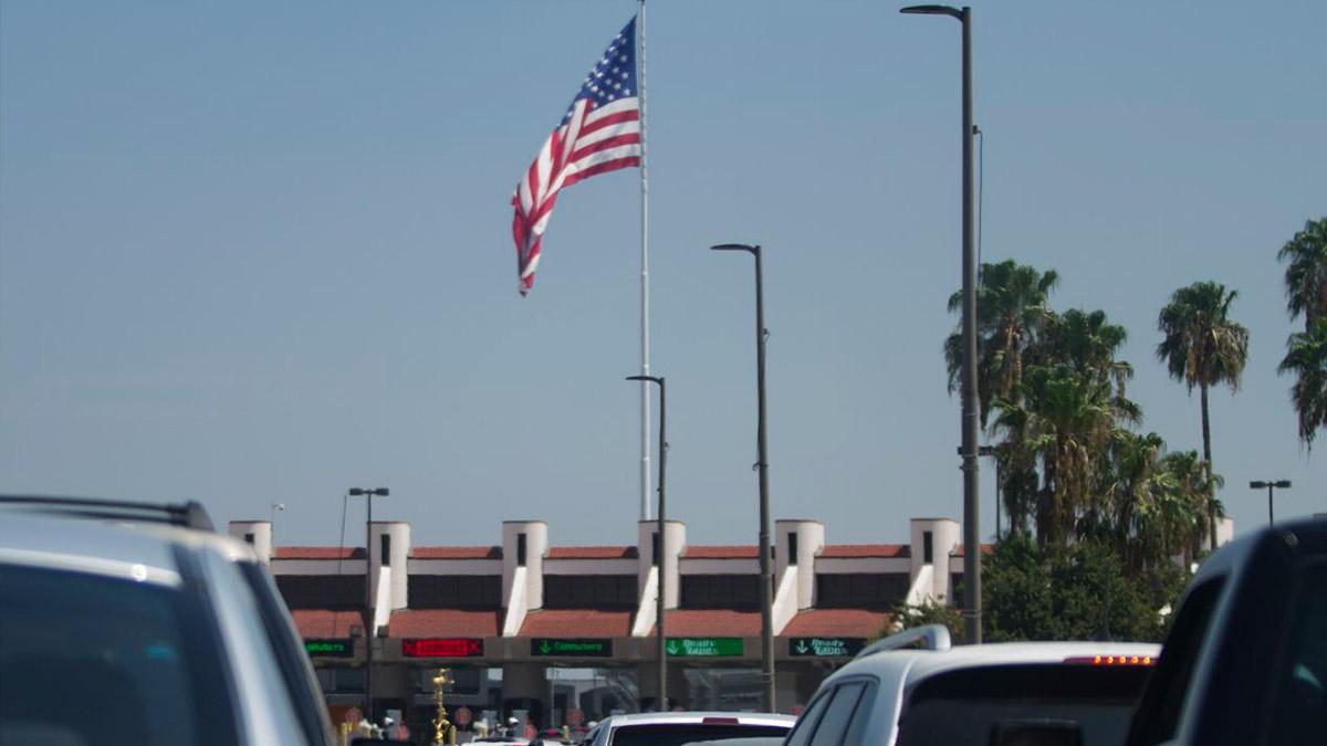 Tamaulipas: Así fue balacera en puente internacional de Nuevo Laredo