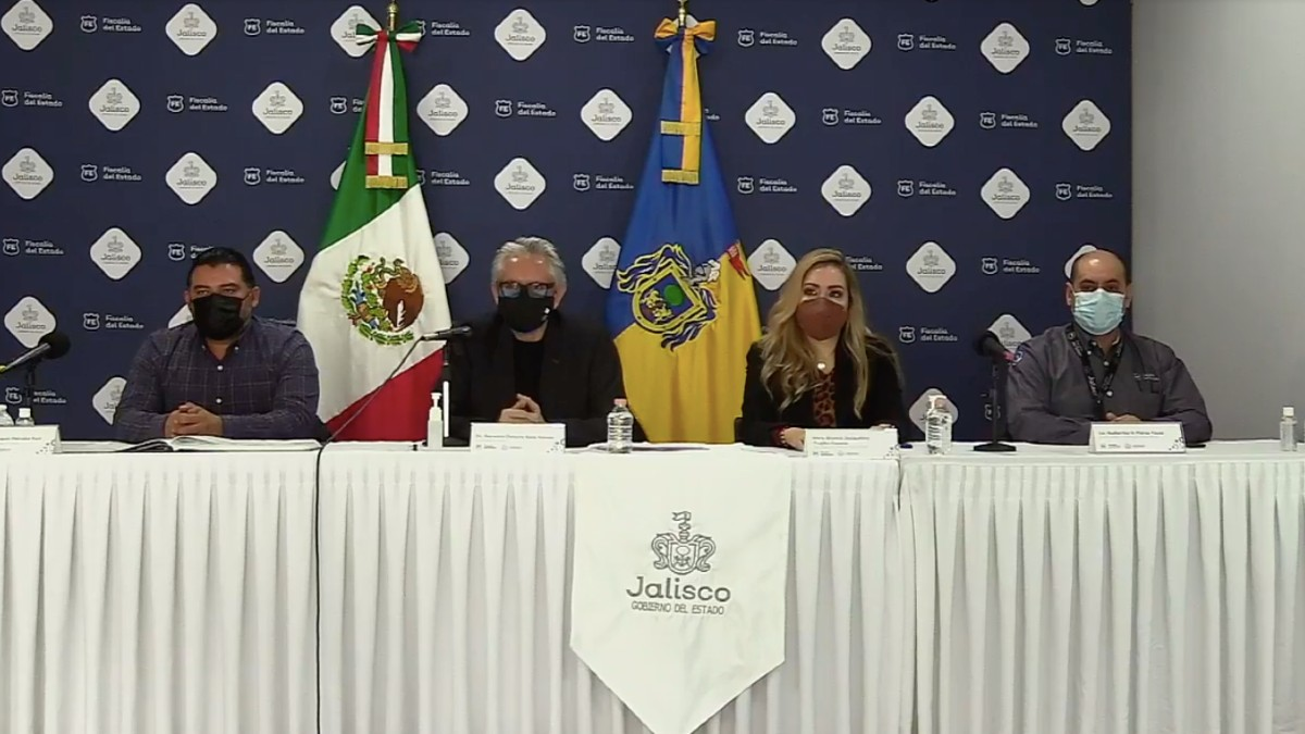 Las Chiquirrucas: Fiscalía de Jalisco investiga abuso a migrante