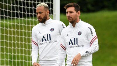 Lionel Messi: cuándo sera el debut del argentino con el PSG