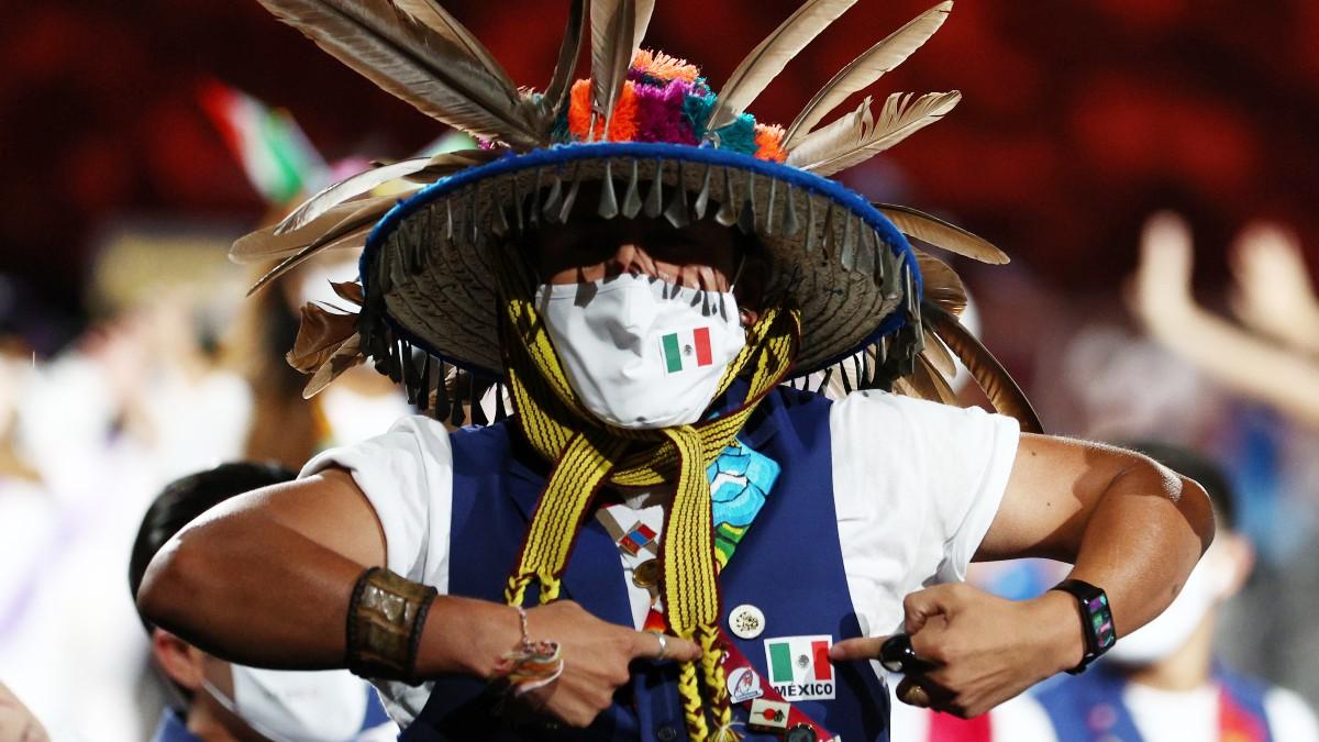 México Paralímpicos