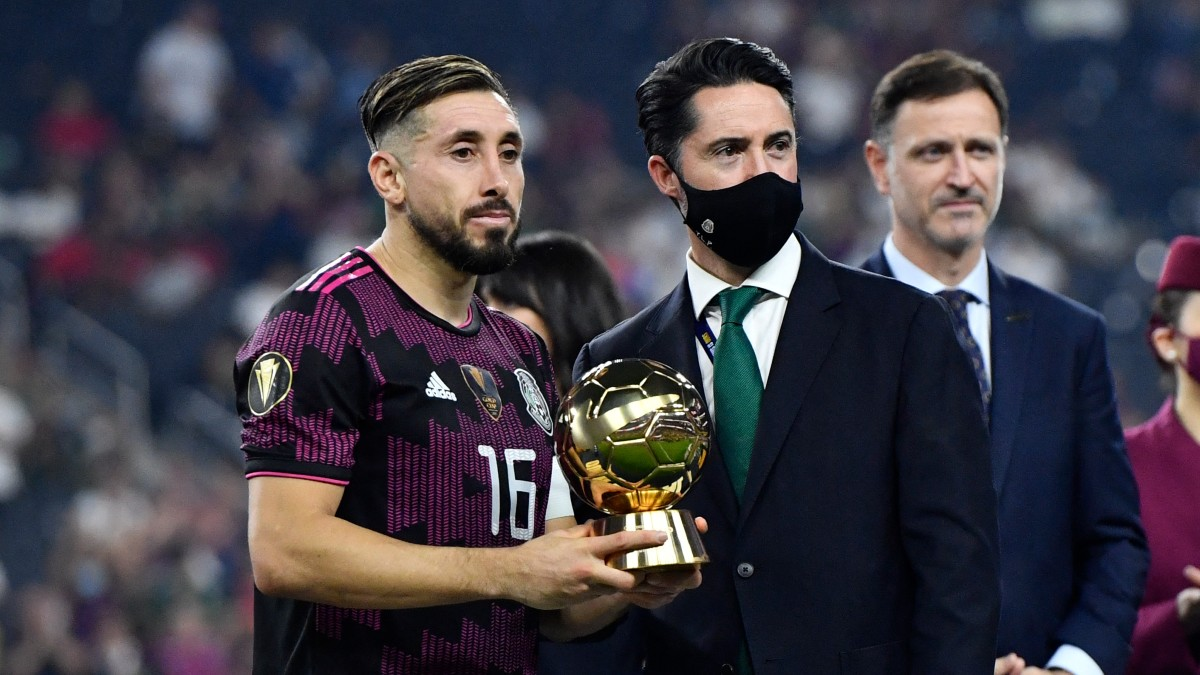 Mexico Ranking Fifa